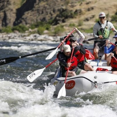 Hells Canyon Snake River Trips