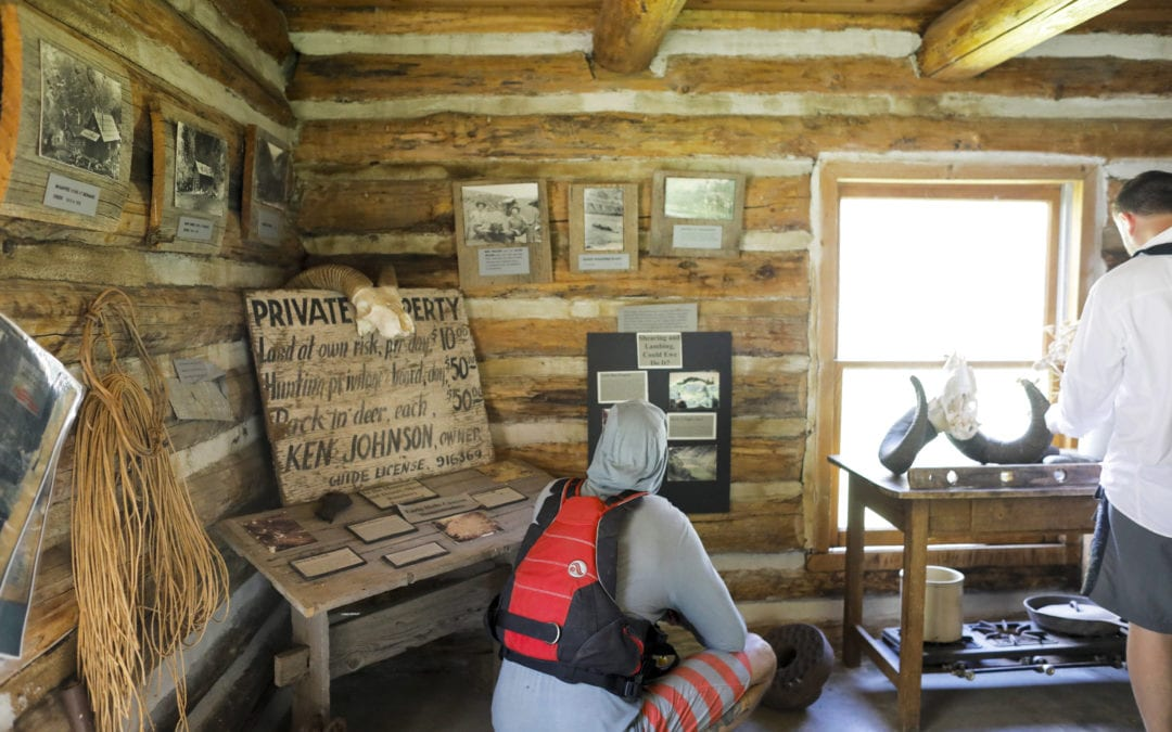 Our Hells Canyon history: The Armacost Family Permit Story