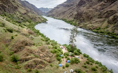 A Hells Canyon Raft Trip: So Much More Than Riding On A Raft